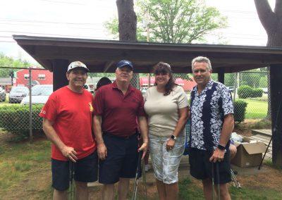 golf team - Business Equipment Unlimited
