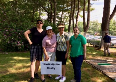 Team Town Square Realty