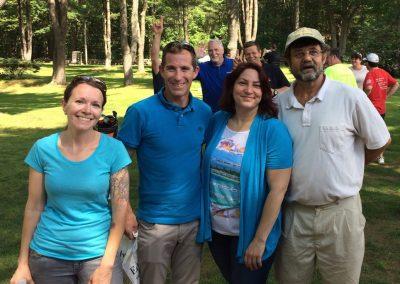 Team Sanford Springvale Chamber of Commerce