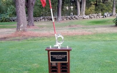 Results – 2nd Annual Robert L'Heureux Golf Tournament