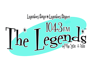 The Legends 104.3 FM