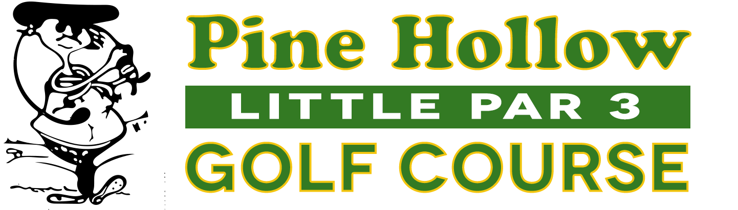 Play Golf at Pine Hollow Little Par 3