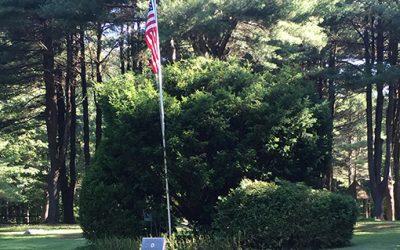 2nd Annual Robert L'Heureux Golf Tournament